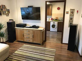 2 bedroom beautiful flat for sale