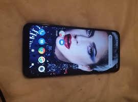 IPhone Motorola g8