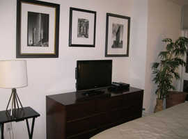 2 BR, 82 m - Midtown Apartment, close to Times Square.