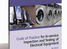 Electrical Inspection and Testing Courses Newcastle and Northeast - Anvil Electrical Training