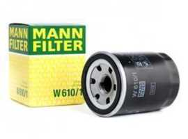 MANN FILTER W610/1 BOXED AND BRAND NEW ONLY £2.40