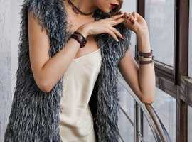 Beginning modeling in London!