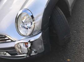 Mini MINI, 2005 (54) silver hatchback, Manual Petrol, 100,000 miles