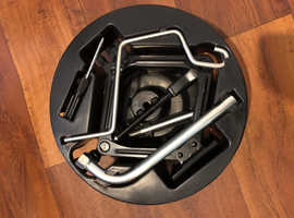 Fiat 500 kit wheels