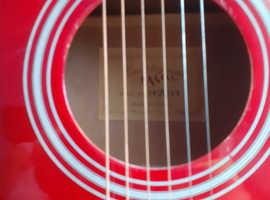 Countryman guitar