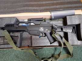 Army Armament R36 Heckler & Kock G36C replica airsoft gun