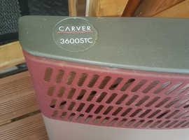 Carver 3600 stc