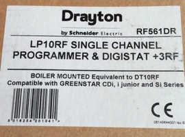 Drayton Thermostat,,