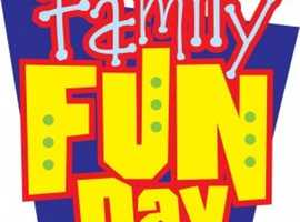 FAMILY FUN DAY & BBQ