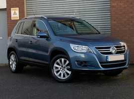 2011 Volkswagen Tiguan 2.0 TDI Match Edition Fabulous Value....Superb Condition Throughout!