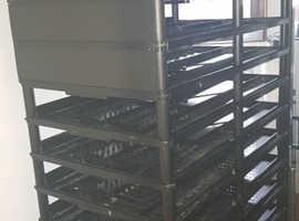 Snake rack Vision rack v35 and V18