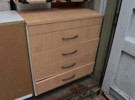 Cheap Used Chest of Drawers