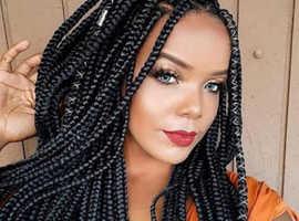 Africa Hairdresser