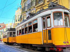 Laurelled Lisbon City Break- Save Upto 41%