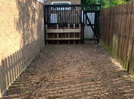 Outdoor space to let