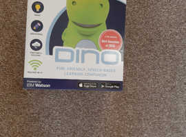 Dino Fun Friendy