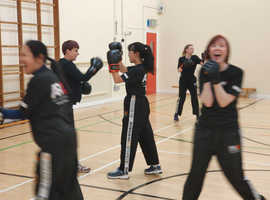 3 Beginner Friendly Trial Classes - Women Only £19.95