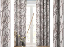 Contemporary Curtains Made To Measure Curtains