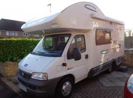 Lunar Champ A551 (LOCATION SOUTHAMPTON)