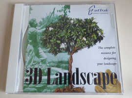 3D Landscape Gardener