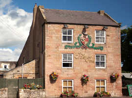 Book Keeper - The Craster Arms - Beadnell