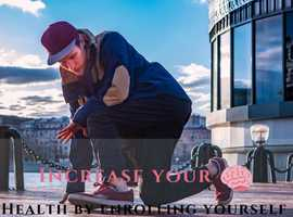 Increase your Mind health by joining Hip Hop Classes in London