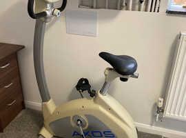 Exercise bike - Kettler Axos Sinto P