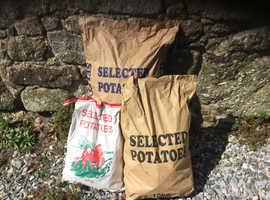 Eddies Eggs and Potato Delivery Devon - Home Delivery Service Plymouth