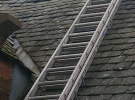 Qualified Roofer (slating, tiling and flat roofs)