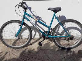 Ladies Appoll Mountain Bike