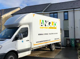 Anglo Carriers Removals