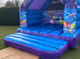 Bouncy castle hire wolverhampton