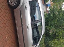 Renault Megane, 2007 (07) Silver Hatchback, Manual Petrol, 104,467 miles