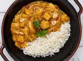 50% Off Exclusive time limited With ParsleyBox Ready made meals