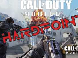 Call of Duty Mobile : TONER JackWalkerTon