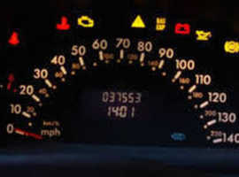 Air Bag ,ABS,ESP, dash board ligth on?MOT Failed?-Eglinton Car Clinic