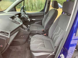 2016 Ford Tourneo Connect Zetec RS WAV Wheelchair Accessible Disabled Only 6K Miles