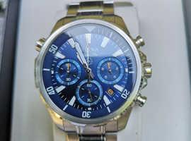 Bulova marine Star chrono