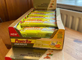 PowerBar Energize Sports Energy Bar