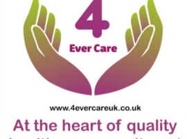 Health care assistants needed