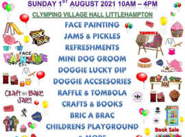 Small Dog Rescue Sussex Dog Show & Summer Fair