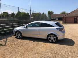 Vauxhall Astra, 2008 (08), Manual Petrol, 104,000 miles