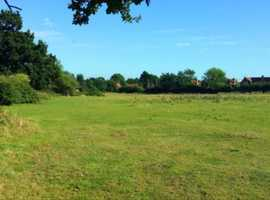Wanted 2-3 acres of grazing Lenzie/Kirkintilloch