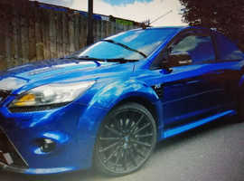 Ford Focus, RS FSH 305 BHP