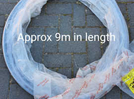Hep2O 22mm Barrier Pipe Central Heating Plastic Pipe