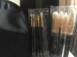 Kitstars - Make-Up Brush Kit