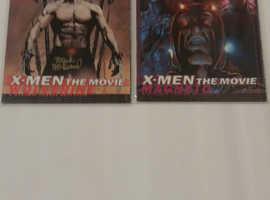 marvel comics(signed)