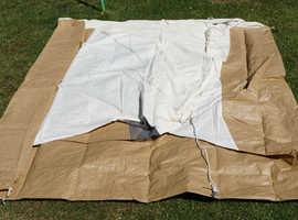3 birth inner tent universal