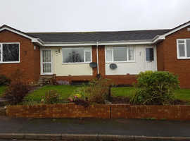 TO RENT - 2 Bedroomed Bungalow in Sampford Peverell, Nr Tiverton
