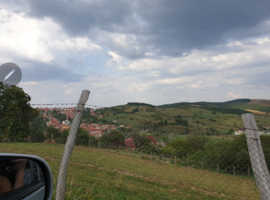 Land in Romania for sale ,barter or P/X.